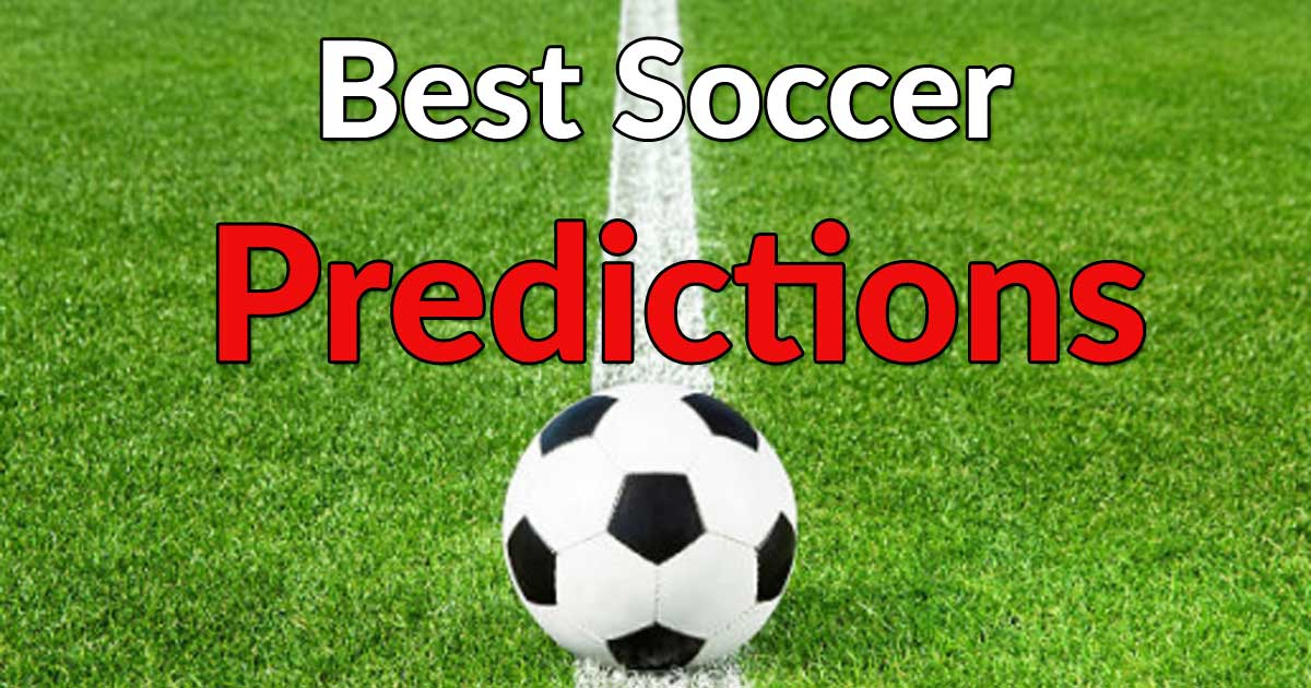 Todays football predictions - FcTables com