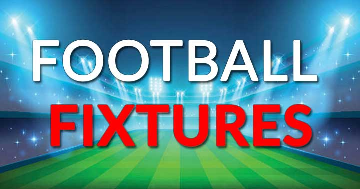 Image result for football fixtures