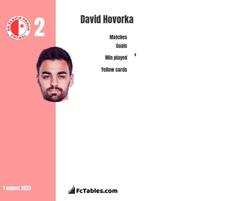 David Hovorka infographic