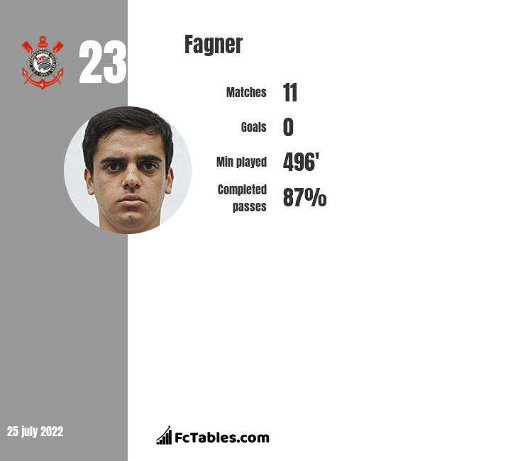 Fagner infographic