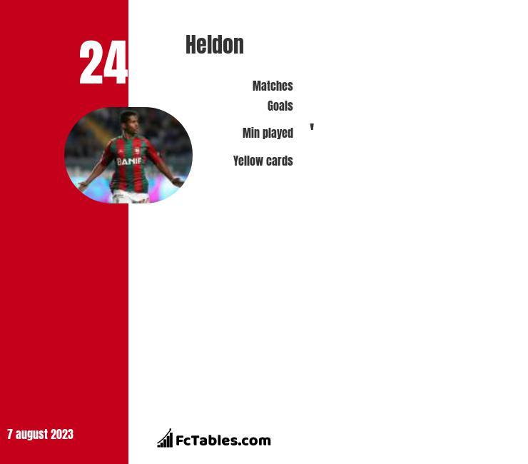Heldon infographic