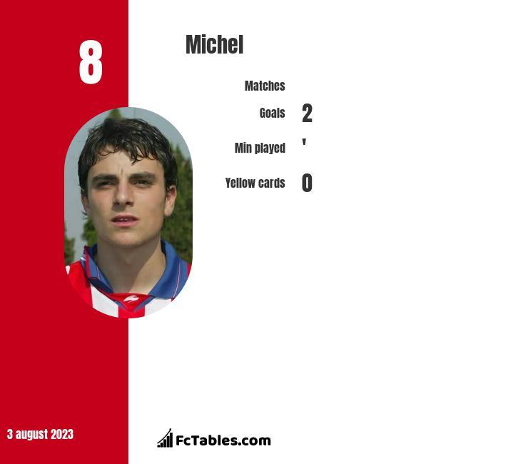 Michel infographic