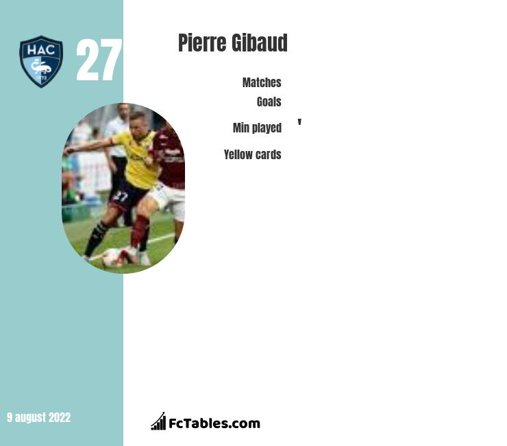 Pierre Gibaud infographic statistics for Grenoble