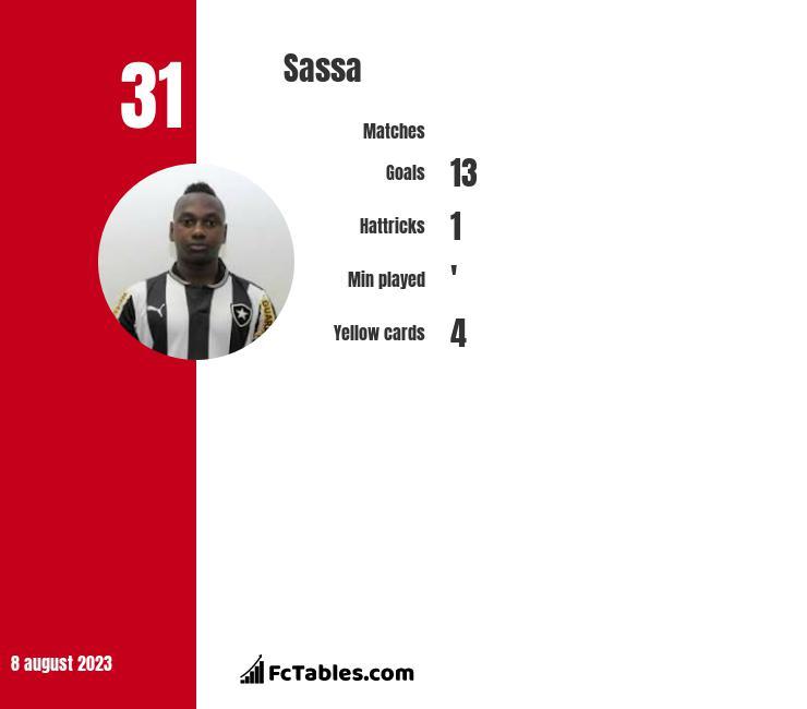 Sassa infographic