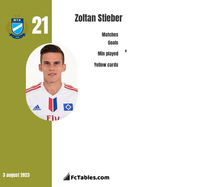 Zoltan Stieber infographic